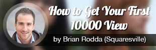 How to Get Your First 10000 Views