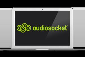 Creator Up partner with AudoSocket