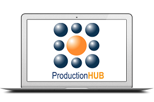Creator Up partner with ProductionHub
