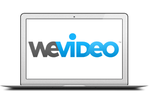 Creator Up partner with WeVideo